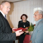 91 lat Pana Józefa Siwika (2)
