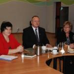 Inauguracyjna Sesja Rady Miejskiej (1)
