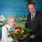90 lat Pani Agnieszki Bździuch (1)