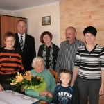 90 urodziny Pani Marianny Piotrowskiej (3)