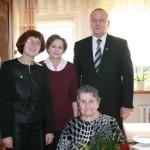 91 urodziny Pani Franciszki Kaczmarskiej (4)
