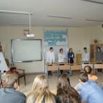 Dni Patrona w Gimnazjum (3)