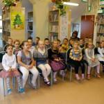Lekcja biblioteczna w Przyłęku (4)