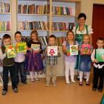 Lekcja biblioteczna w Przyłęku (6)