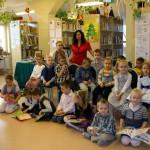 Lekcja biblioteczna w Przyłęku (7)