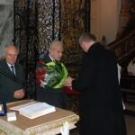 Medal Pro Patria dla Kazimierza Bobuli (6)