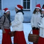 Mikołaj na Rynku (2)
