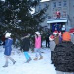 Mikołaj na Rynku (3)