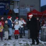 Mikołaj na Rynku (7)