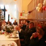 Mikołaj w DPS Zamek (2)