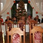 Mikołaj w DPS Zamek (5)