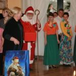 Mikołaj w DPS Zamek (7)