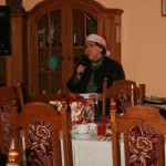 Mikołaj w DPS Zamek (8)