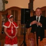 Mikołaj w DPS Zamek (9)
