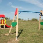 Nowe place zabaw w Gminie Bardo (1)