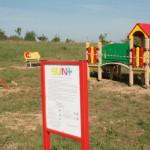 Nowe place zabaw w Gminie Bardo (2)