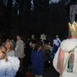 Orszak Trzech Króli w Bardzie (9)