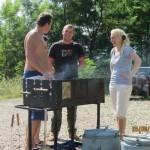 Rodzinne zawody wędkarskie (3)