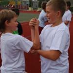 Sekcja sportowa Salamandry (11)