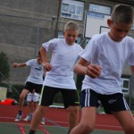 Sekcja sportowa Salamandry (9)