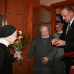 Urodziny Siostry Urszulanki Adeli Dubarek (2)
