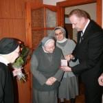 Urodziny Siostry Urszulanki Adeli Dubarek (4)