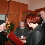 Urodziny Siostry Urszulanki Adeli Dubarek (7)