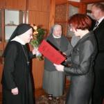 Urodziny Siostry Urszulanki Adeli Dubarek (8)