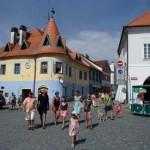 Wizyta w Tynie nad Wełtawą (1)