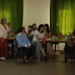 Wizytacja Komisji konkursowej w Janowcu i Brzeźnicy (1)