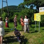 Wizytacja Komisji konkursowej w Janowcu i Brzeźnicy (11)