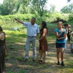Wizytacja Komisji konkursowej w Janowcu i Brzeźnicy (14)