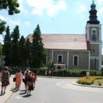 Wizytacja Komisji konkursowej w Janowcu i Brzeźnicy (27)