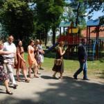 Wizytacja Komisji konkursowej w Janowcu i Brzeźnicy (28)