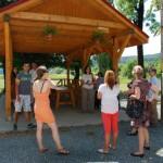 Wizytacja Komisji konkursowej w Janowcu i Brzeźnicy (30)