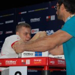 XXXV Mistrzostwa Świata w Armwrestlingu (3)