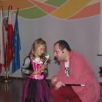 Zabawa andrzejkowa (4)