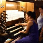 Bardzkie Lato Organowe - Ourania (11)