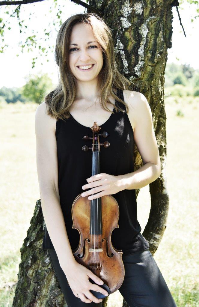 Koncert DFM - Kathrin Spillner