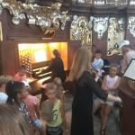 Warsztaty organowe w bardzkiej bazylice (9)
