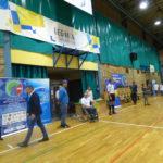 III halowy turniej (1)