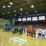 III halowy turniej (3)