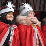 Jarmark Świąteczny w Bardzie (1)