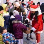 Jarmark Świąteczny w Bardzie (67)