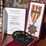 Przekazanie odznaczenia Gwiazda Iraku (5)