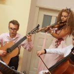 Koncert kolęd w Bardzie (1)