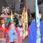 Orszak Trzech Króli w Bardzie (88)