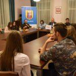 Spotkanie informacyjne Rady Młodzieży (1)