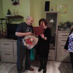 Urodziny pana Tadeusza w Arkadii (2)