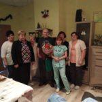 Urodziny pana Tadeusza w Arkadii (3)